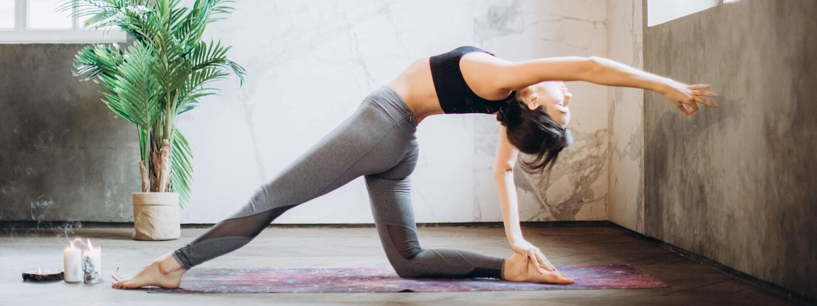The Best Supplements for Your Activity Yoga Article