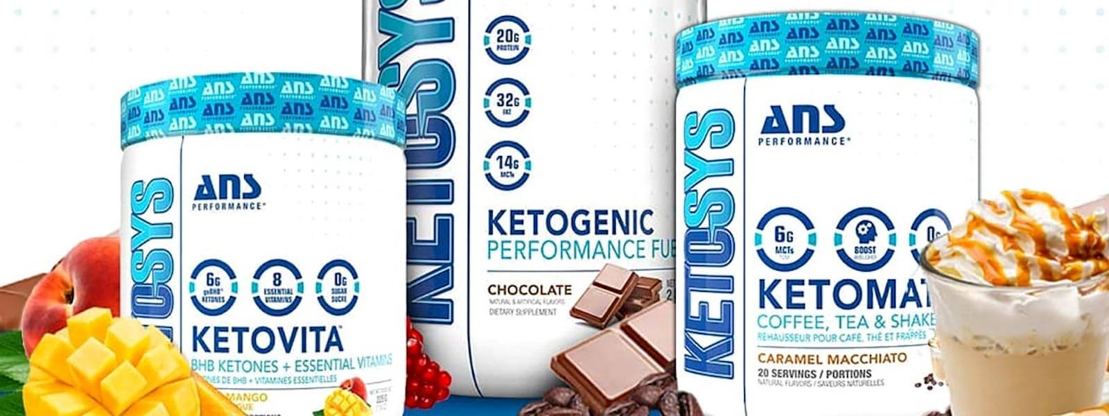 Your Guide To Sucralose Sweetener And The Keto Diet Supplements Canada