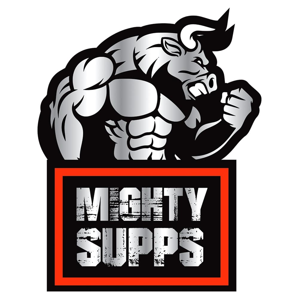 Mighty Supps at Supplement Superstore Canada