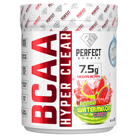 Perfect Sports BCAA Hyper Clear Supplement Superstore