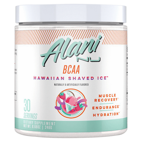 BCAA Recovery Supplement Superstore