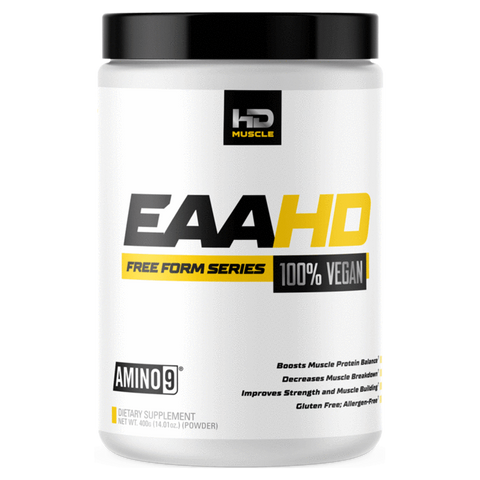 EAA-HD HD Muscle Amino Acids Supplement Superstore