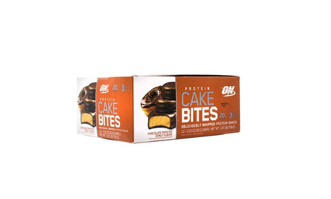 ON Protein Cake Bites in a Box