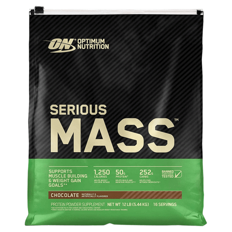 ON Serious Mass Weight Gainer Supplement Superstore