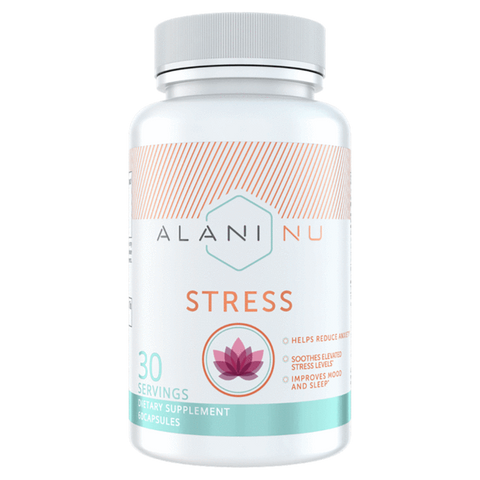 Stress Reduce Anxiety Supplement Superstore