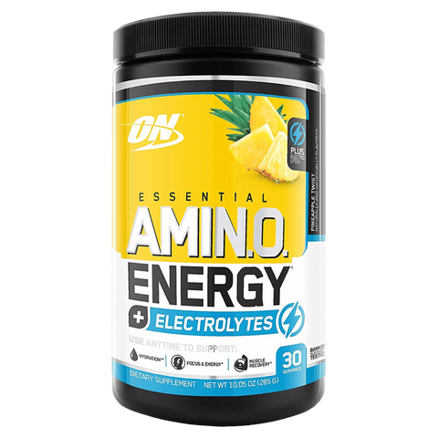 Amino Energy + Electrolytes Supplement Superstore