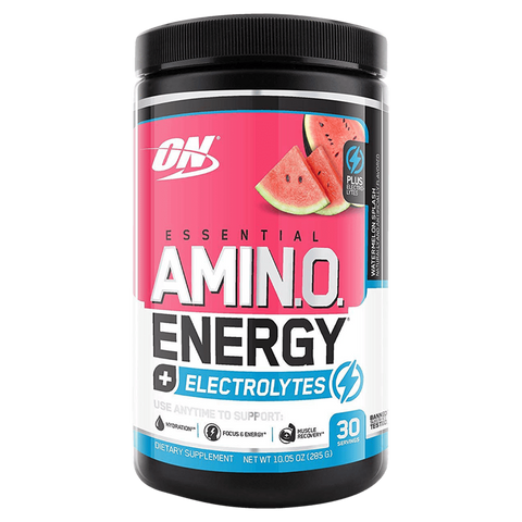 ON Amino Energy + Electrolytes Supplement Superstore