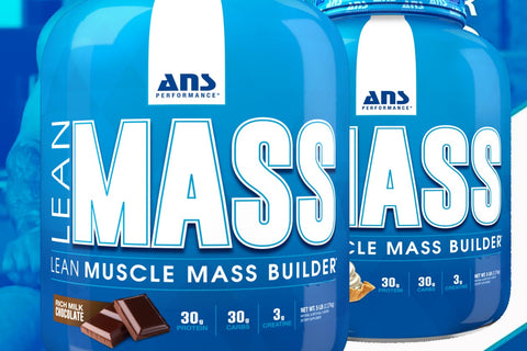 ANS Lean Mass Variations