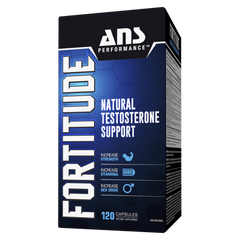 ANS Fortitude Test Booster Supplement