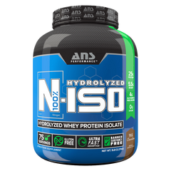 N-Iso ANS Protein Supplement