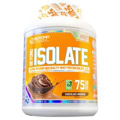 Beyond Yourself Isolate Whey Protein