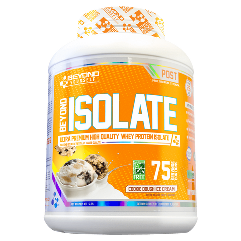 beyond Isolate Whey Protein Supplement Superstore