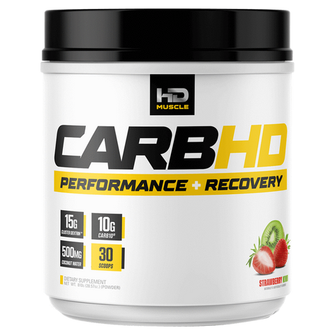 Carb-HD Carb Supplement Supplement Superstore