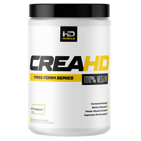 Cre-HD Creatine Monohydrate Supplement Superstore