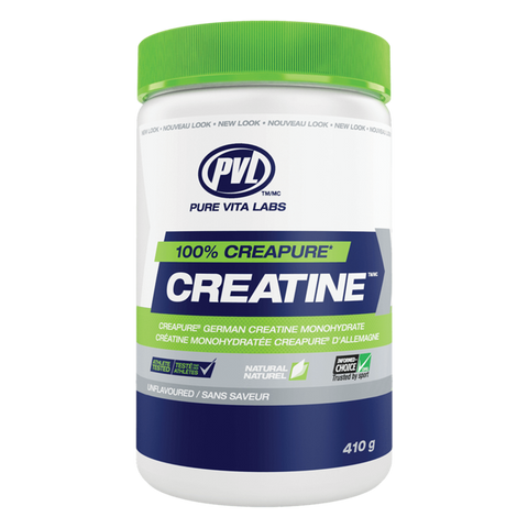 CreaPure Creatine Monohydrate PVL Build Muscle Supplement Superstore