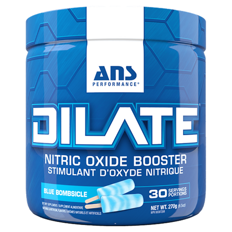 Dilate Pre-Workout ANS Performance Supplement Superstore