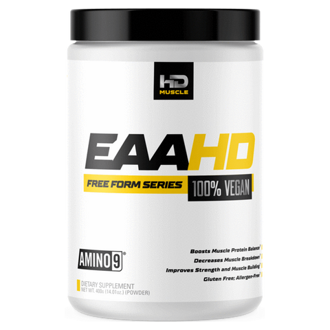 EAA-HD Muscle Amino Acids Supplement Superstore