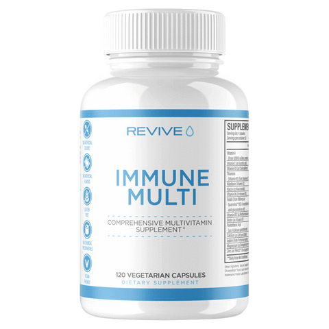 Immune Multi Revive MD Supplement Superstore