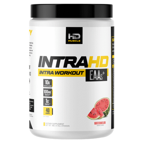 Intra-HD Intra Workout EAAs Supplement Superstore