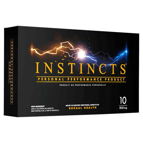 Magnum Instincts Test Booster at Supplement Superstore Canada