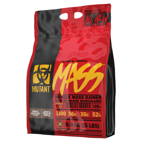 Mass Weight Gainer Build Muscle Supplement Superstore