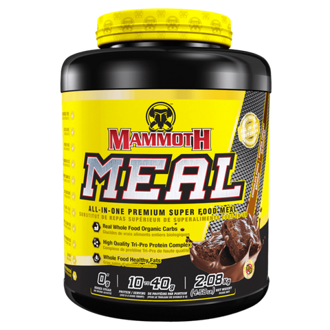 Meal replacement Powder Protein Supplement Superstore