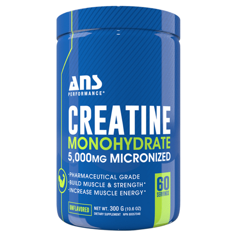 Monohydrate ANS Performance Supplement Superstore