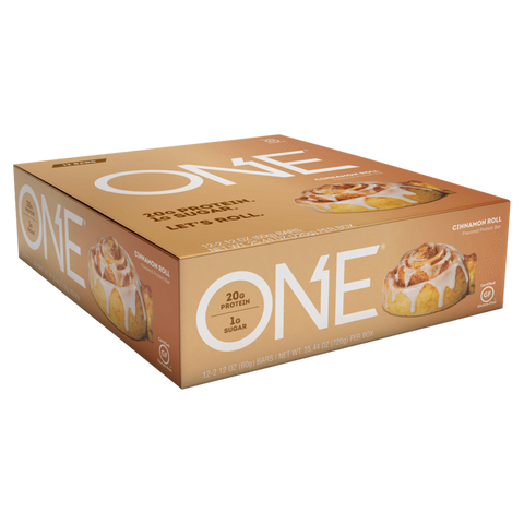 Protein ONE Bar Oh Yeah Protein Bar Supplement Superstore