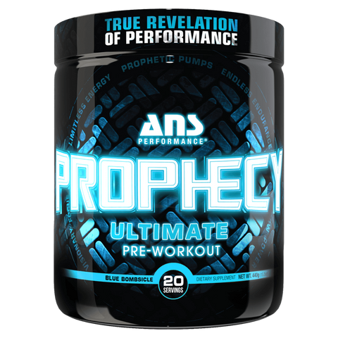Prophecy Pre-Workout ANS Performance Supplement Superstore