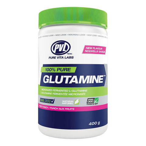 Pure Glutamine Recovery Supplement Superstore