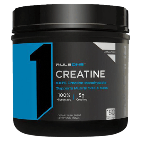 Rule One Creatine Monohydrate Supplement Superstore