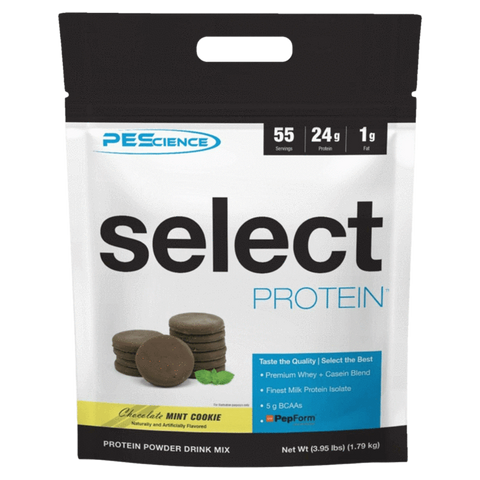 Select Protein Powder PEScience Supplement Superstore