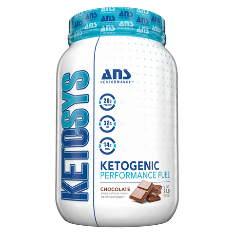 ANS KetoSys Keto Meal Replacement Supplement Superstore