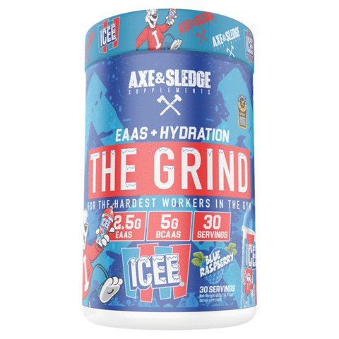 Grind Axe & Sledge Amino Acids Supplement Superstore