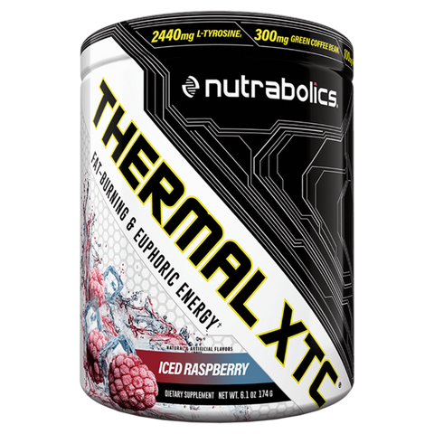 Thermal XTC Fat Burner Nutrabolics Weight Loss Supplement Superstore