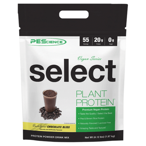 Vegan Select protein PEScience Supplement Superstore