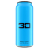 3D Energy Drink Ready To Drink 473ml / Berry Blue at Supplement Superstore Canada
