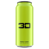 3D Energy Drink Ready To Drink 473ml / Citrus Dew at Supplement Superstore Canada