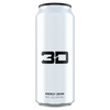 3D Energy Drink Ready To Drink 473ml / Frost at Supplement Superstore Canada