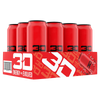 3D Energy Drink Ready To Drink Case of 12 / Candy Punch at Supplement Superstore Canada