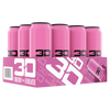 3D Energy Drink Ready To Drink Case of 12 / Cotton Candy at Supplement Superstore Canada