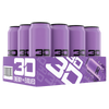 3D Energy Drink Ready To Drink Case of 12 / Grape at Supplement Superstore Canada