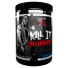 5% Nutrition Kill It Reloaded Pre-Workout 30 Servings / Blue Raspberry at Supplement Superstore Canada