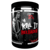 5% Nutrition Kill It Reloaded Pre-Workout 30 Servings / Fruit Punch at Supplement Superstore Canada