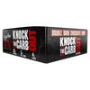 5% Nutrition Knock The Carb Out Bar Protein Bar Box of 10 / Double Dark Chocolate Chip at Supplement Superstore Canada