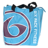 6 Pack Fitness Camille Tote Meal Management 4 Meal / Blue at Supplement Superstore Canada