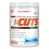 Allmax A:Cuts BCAA + Energy 75 Servings / Blue Raspberry at Supplement Superstore Canada