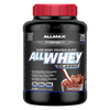 Allmax AllWhey Classic Mixed Source Whey Protein 5lb / Chocolate at Supplement Superstore Canada