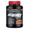 Allmax AllWhey Classic Mixed Source Whey Protein 5lb / Chocolate Peanut Butter at Supplement Superstore Canada