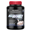 Allmax AllWhey Classic Mixed Source Whey Protein 5lb / Cookies & Cream at Supplement Superstore Canada